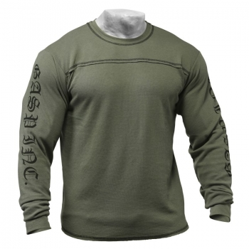 GASP INC Thermal khaki
