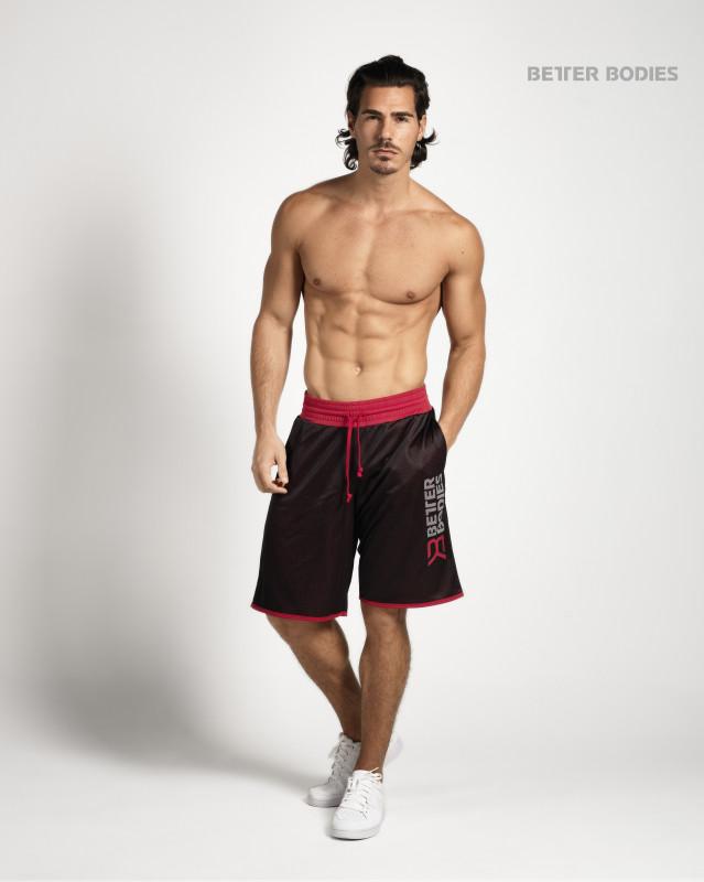 käytettävissä ammattimainen myynti mistä ostaa Bodybuilding Kleidung von GASP und Better Bodies jetzt im ...
