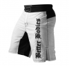 Flex Board shorts - White/Black