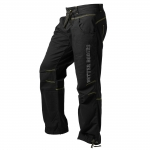 Casual Pant, Black