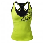 Support 2-layer top - Lime