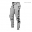 Womens Sweatpants greymelange