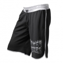 short Workout Shorts black