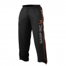 GASP No 89 Mesh Pant Grey