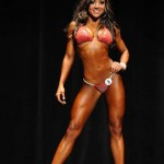 Nicole Nagrani - Siegerin Bikini